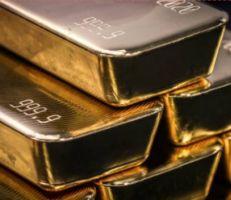غرام الذهب يتراجع 3 آلاف ليرة عن يوم أمس