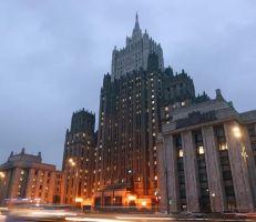 الخارجية الروسية تستدعي السفير الأمريكي بعد فرض واشنطن عقوبات ضد موسكو