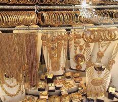 خبير اقتصادي : السعر الرسمي للذهب ليس حقيقياً..