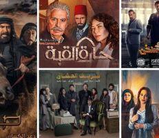 عودة الدراما السورية بقوة للمنافسة الرمضانية لعام 2021