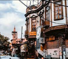 حي ساروجا الدمشقي... شاهد على عراقة دمشق وأصالتها.. (فيديو)
