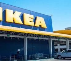 شركة أيكيا السويدية تتبرع بـ1.2$ مليار للحد من انبعاثات الكربون