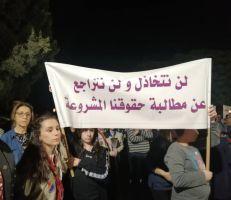 في ذكرى الإبادة الأرمنية .. السوريونفي حلب نزلوا إلى الساحات