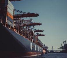 رئيس لجنة التصدير والشحن في غرفة تجارة دمشق يدعو لتأمين خط شحن بحري منتظم باتجاه الاتحاد الروسي