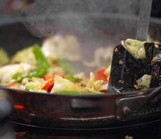 البرلمان الصيني يقر مشروع قانون يعتبر إهدار الطعام جنحة