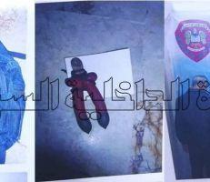 اللاذقية: القبض على شخصين يسرقان الأسلاك الكهربائية المنزلية