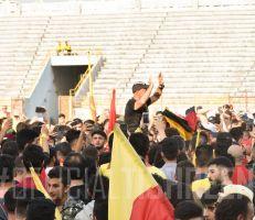 ماهر بحري مدرب تشرين: فريقنا أحرز لقب الدوري الممتاز بجدارة واستحقاق