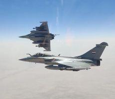 مصر تؤكد شراء 30 مقاتلة رافال من فرنسا