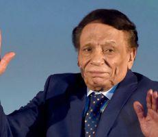 موقع إخباري يكشف مقدار ثروة الفنان المصري عادل إمام
