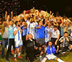 بعد غياب 21 سنة: لقب كأس الجمهورية يعود لجبلة (فيديو)