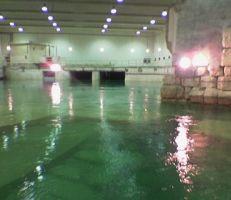 تراجع في مياه الفيجة … الهاشمي: المياه تتأثر بالتقنين وعدم توفر كميات كافية من المازوت