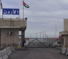 الأردن يستثني عدداً من البضائع السورية من حظر الاستيراد