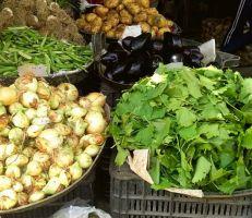مؤشر الأسعار يحلق في دير الزور استعداداً للعيد