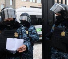 """مقتل 3 أشخاص في هجوم بسبب """"الكحول"""" في روسيا"""