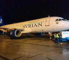 مطار حلب الدولي يعلن افتتاح خط الشحن الجوي بيروت - حلب .