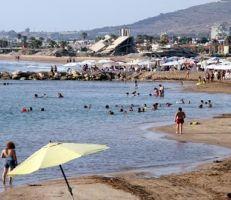 """سياحة طرطوس تستعد لموسم صيف 2021 .. الشيخ لـ""""المشهد"""" : شواطئ مأجورة بأسعار رمزية قريباً ."""