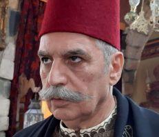 """عباس النوري .. يراهن على شخصية """"أبو العز"""" في حارة القبة ."""