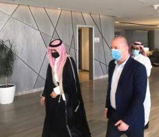 وزير السياحة السوري يبدأ زيارة إلى السعودية لحضور فعاليات سياحية في أول زيارة منذ نحو 10 سنوات