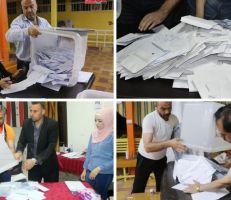 إغلاق صناديق الاقتراع بجميع المراكز الانتخابية بالمحافظات وبدء عملية فرز الأصوات