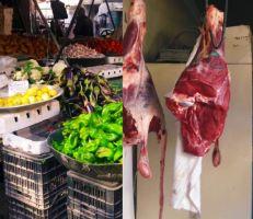 مديرية التجارة الداخلية بديرالزور تحدد أسعار اللحوم والخضار والفواكه