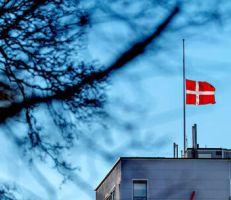 الدنمارك تصدر قانونا يسمح لها بإرسال طالبي اللجوء إلى الخارج .
