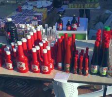 """بازار """"إيد وحدة"""" على أرض مدينة الجلاء لدعم ذوي الدخل المحدود (فيديو)"""