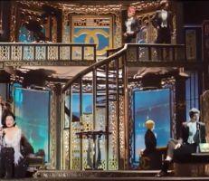 """""""كوكو شانيل"""" .. مسرحية جديدة للفنانة شريهان ."""