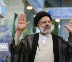 لجنة الانتخابات الرئاسية في إيران تعلن حصول ابراهيم رئيسي على النسبة الأعلى من أصوات الناخبين