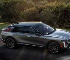 كاديلاك2023 Lyriq: الجيل الجديد من سيارات جنرال موتورز الكهربائية (صور)