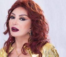 الفنانة نبيلة عبيد تحصل على الإقامة الذهبية في الإمارات