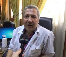 """مدير مستشفى بانياس لـ""""المشهد"""" : مستشفى مُصغّر بالخدمة وقاعة ترفيهية للأطفال قيد التجهيز (فيديو)"""