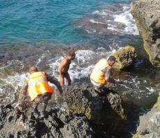 اللاذقية: العثور على جثة شاب مفقود منذ يوم أمس في منطقة الشاطئ الأزرق