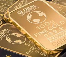 غرام الذهب ينخفض 2000 ليرة في السوق المحلية اليوم