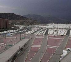 السعودية تعلن إنهاء استعدادات جسر الجمرات لاستقبال الحجاج
