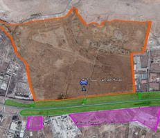 مشروع مدينة معارض السيارات في منطقة الدوير لا يزال حبراً على ورق