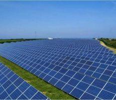شركة لتوليد  الكهرباء بالطاقة الشمسية  تبصر النور قريبا في حسياء الصناعية