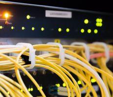 انقطاع الإنترنت والاتصالات الخارجية في مدينة السلمية
