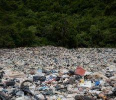 تلوث آبار مياه في طرطوس بسبب مكب القمامةفي وادي الهدة