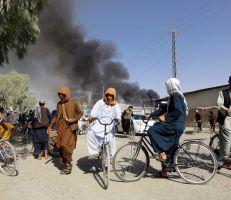 وزارة الداخلية الأفغانية: طالبان بدأت دخول العاصمة كابول من جميع الجهات
