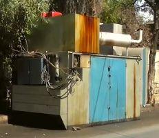 ارتفاع أسعار الأمبيرات ينهك المواطنين في حلب (فيديو)