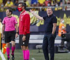 رسميا.. الاتحاد الإسباني لكرة القدم  يحدد عقوبة كومان