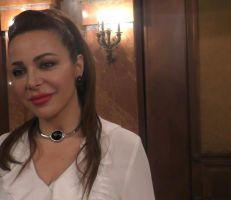 سوزان نجم الدين تكشف حقيقة زواجها من مرافقها الشخصي (صورة)
