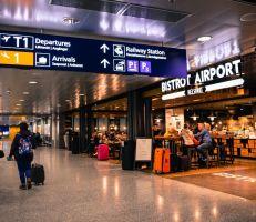 وزراء النقل والصحة في مجموعة السبع يبحثون إعادة فتح السفر الدولي