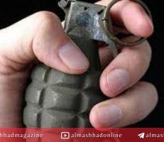 طرطوس .. غَضِبَ من زوجته فقام بتفجير قنبلة في المنزل أصابت أولاده!!