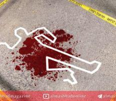 إدارة الأمن الجنائي : تسجيل 366 جريمة قتل منذ بداية العام .