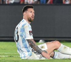 الأرجنتين تفشل في التسجيل لأول مرة منذ 2019 وتحافظ على سجلها الخالي من الهزائم