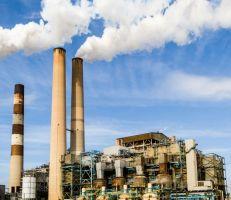 بريطانيا تعلن ارتفاع معدل توليد الطاقة من الفحم