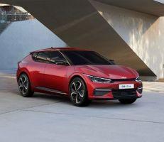 سيارة كياEV6 الكهربائية الجديدة: تعرف على مستقبل السيارات الكهربائية (صور)