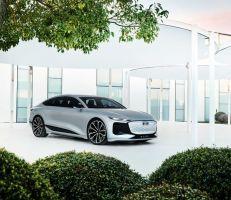 2023 Audi A6 e-tron