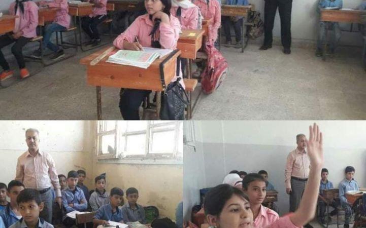 """دروس تعويضية لرفع سوية تلاميذ الفئة """"ب"""" .. إطلاق جائزة المعلم والمدير المتميز"""